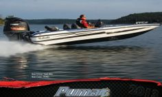 New 2013 - Bass Cat Boats - Puma