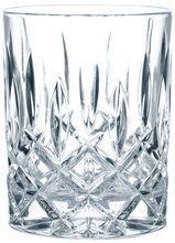 Nachtmann 4 stk. Noblesse krystal whisky glas