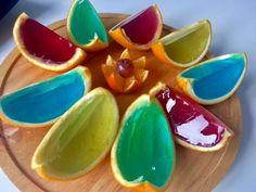 Imprezowe Hity! Ponad 30 pomysłów na przekąski, dania, sałatki i przystawki na przyjęcie :)) - Blog z apetytem Love Food, Watermelon, Food And Drink, Blog, Cookies, Fruit, Desserts, Impreza, Candy
