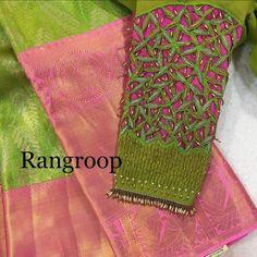 Saree Blouse Patterns, Arm Warmers, Blouse Designs, Embroidery, Bride, Model, Wedding, Fashion, Wedding Bride