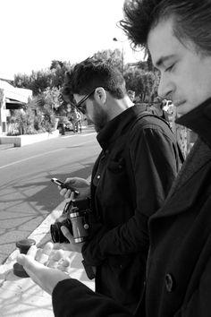 Le roi de Vine sur la Croisette > Cannes comme vous ne l'avez jamais vu avec Cinéday et Adam Goldberg - Crédit photo : Emmanuelle Bousquet #cineday #CannesOnVine #AdamGoldberg #Orange