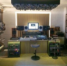 @james_braun ✨☝️️✨ DM us your studio photos to get featured on the page ✅