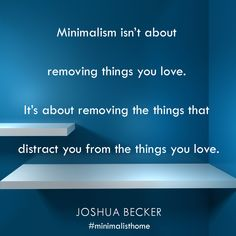 Pre-order Joshua's new book, The Minimalist Home, and receive a bundle of helpful resources for your decluttering journey (webinars, printables, discussion guides, books, reading guides, and course discounts)!