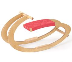 Olga Rocking Horse: For ages 2 - 4. $300