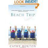 Beach Trip by Cathy Holton