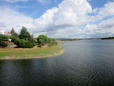 Barragem de Vale do Trigo