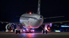 Zurich Airport | October 2019 | Night Planespotting