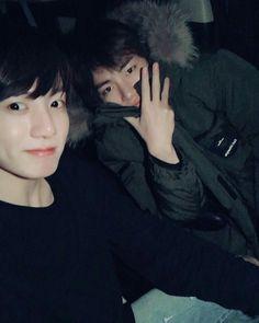 VKook/Taekook/ V / Kim Taehyung and Jeon Jungkook Bts Taehyung, Bts Bangtan Boy, Jhope, Namjin, Jung Kook, Yoonmin, Foto Bts, K Pop, Wattpad