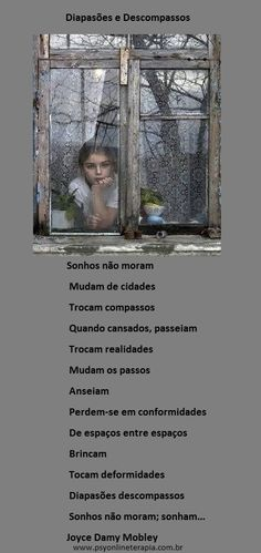 Poema - Joyce Damy Mobley