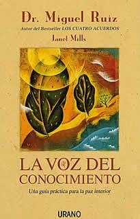 """La voz del conocimiento de Dr. Miguel Ruíz de Urano.Miguel Ruiz nos recuerda una verdad sencilla y profunda: el único modo de acabar con nuestro sufrimiento emocional y recuperar nuestra dicha de vivir consiste en dejar de creer en mentiras. """"Nacemos en la verdad, pero crecemos creyendo en mentiras.... Una de las mayores mentiras de la historia de la humanidad es la mentira de nuestra imperfección"""".Don Miguel Ruiz"""