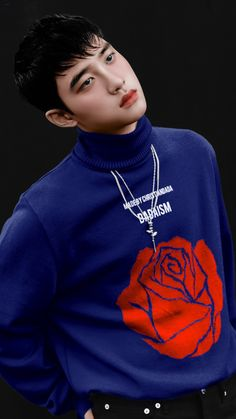 ─ · ๋❊ ᵖᶦᶰᵗᵉʳᵉˢᵗ ◜ʰʸᵉˢᵒᵘᵖ◞ Kyungsoo, Exo Chanyeol, Exo Ot12, Kaisoo, Kris Wu, Exo Lockscreen, Kim Minseok, Do Kyung Soo, Kpop