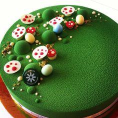 79 Meilleures Images Du Tableau Décors Dentremets Desserts