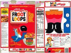Kelloggs Special K Packaging Design | MINIATURE - FOOD - BREAKFAST ...