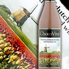 Chocovine | In Our Stores| Food & Drink | World Market - this is always perfect to finish of dinner party meals with!