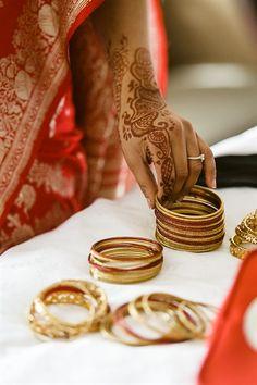 Yana  Archita's Stunning Multicultural Hindu-Jewish Wedding {Pride Month} - Gallery - TheBigFatIndianWedding.com