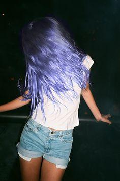 hair next color