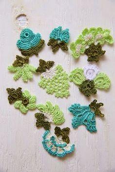 Little Treasures: Oya Crochet or the Language of Anatolian Women