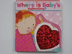 Children's Books for Valentine's Day!