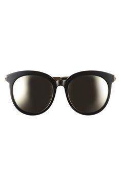 28629871fd Gentle Monster Lovesome 56mm Cat Eye Sunglasses