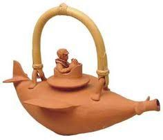 Image result for airplane teapot