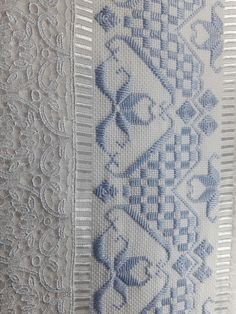 This Pin was discovered by Mar Hardanger Embroidery, Cute Embroidery, Types Of Embroidery, Embroidery Stitches, Embroidery Patterns, Stitch Patterns, Paper Embroidery, Doily Patterns, Palestinian Embroidery