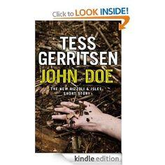 John Doe (A Rizzoli and Isles short story)