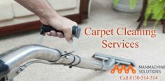 Let Floor Cleaning and Carpet Cleaning Services make your Rooms Dazzle