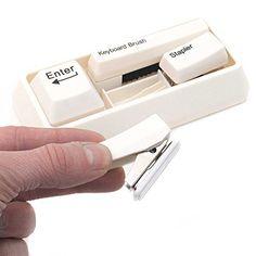 Büro Schreibtisch-Set Utensilien-Set Keyboard Tastatur mit Tacker Locher Schreibtischset Goods & Gadgets http://www.amazon.de/dp/B00BZ2C2D0/ref=cm_sw_r_pi_dp_iVjHwb1TB5288