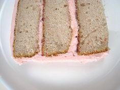 Lottie + Doof » Baby Cakes