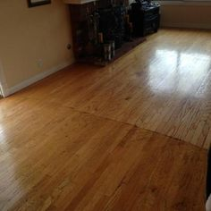 Choose Boardwalk, LLC if you are looking for skilled professionals who specialize in hardwood floor cleaning. They also provide floor buffing and wax buildup removal, among others.