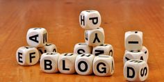 15 Fill-In-the-Blank Blog Ideas for Every Authorpreneur