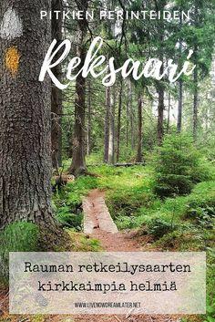 Esittelyssä Rauman retkeilysaaret: Pitkien perinteiden Reksaari on saariston kirkkaimpia helmiä | Live now – dream later -matkablogi