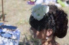 Sac communion ou mariage blanc satin PAPILLONS Achberger//manière Nouveau ♥