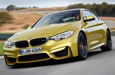 Cool BMW 2017: 2016 BMW M3 Coupe Exterior... Car24 - World Bayers