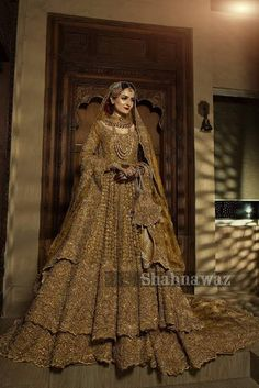 Divinely Rules To Us – Afuni's Knowledge Hub Asian Bridal Dresses, Bridal Mehndi Dresses, Indian Bridal Outfits, Indian Gowns Dresses, Pakistani Wedding Outfits, Bridal Dress Design, Indian Bridal Wear, Wedding Dresses For Girls, Pakistani Gowns