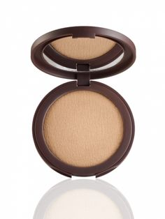 smooth operator™ Amazonian clay tinted pressed finishing powder -