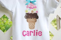 personalized birthday tee polka dot cupcake for 1st birthday