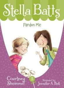 Stella Batts {Review and Giveaway} on http://www.5minutesformom.com