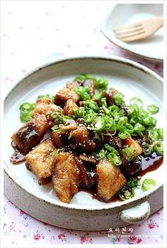 생선강정 만드는법, 달돔 요리, 봄제철 생선요리 – 레시피 | Daum 요리
