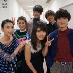 「ここで経験した恋は忘れない」月9主演・有村架純が撮影終了後の心情を告白