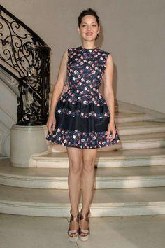 Marion Cotillard - 2012 Christian Dior Show-04