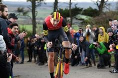 New British team Vitus Pro Cycling announces line-up of riders