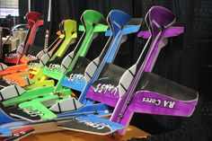 A view of the booth posted to the AMA Facebook page from AMA Expo East 2018 Golf Clubs, Events, Facebook, Sports, Products, Hs Sports, Sport, Gadget