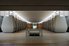 Galería de Chateau Cheval Blanc Winer / Christian de Portzamparc - 8