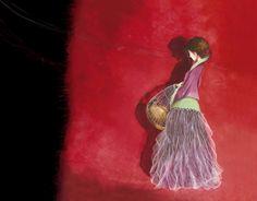 Οι παραμυθοζωγραφιές της Έφη Λαδά My Love, Painting, Design, Art, Illustrations, Art Background, Painting Art, Kunst, Illustration