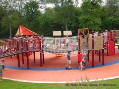 Metro Detroit Mommy: Marshbank Park - West Bloomfield