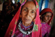 Tribal Women | Flickr - Photo Sharing!