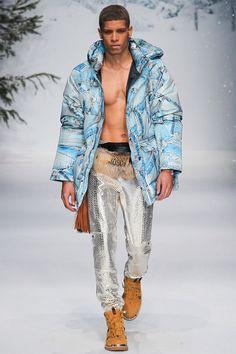 Moschino Otoño Invierno 2015 6