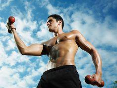 The Fitness Rules Winners Follow | Men's Health