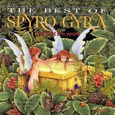 Spyro Gyra best of | the best of the first ten years spyro gyra january 1 1997 jazz 1997 ...